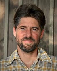 Fabian Hentzen im Portrait